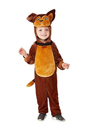 Luxuspiraten - Baby Jungen Mädchen Kostüm Plüsch Hund -