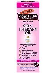 palmer's cocoa butter formula with vitamin e skin therapy oil 150 ml