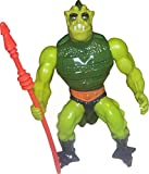 Masters of the Universe *Vintage Action-Figur Whiplash, lose und komplett