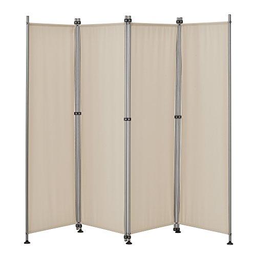 [pro.tec]® Pared divisoria / Biombo   215 x 170 cm