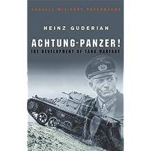 Achtung-Panzer! (in englischer Sprache)