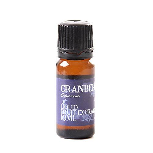 Cranberry Fruchtextrakt Flüssigkeit (10ml)