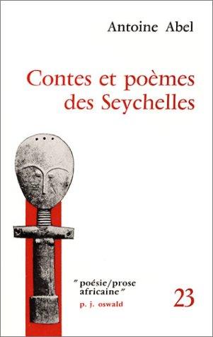 Contes et poèmes des Seychelles