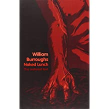 Naked Lunch, English edition