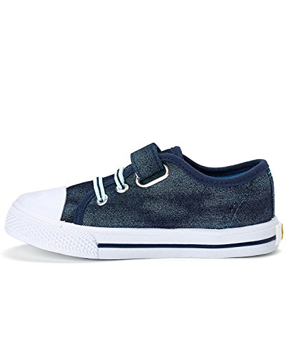 Minions Despicable Me Jungen Sneaker - blau Blau