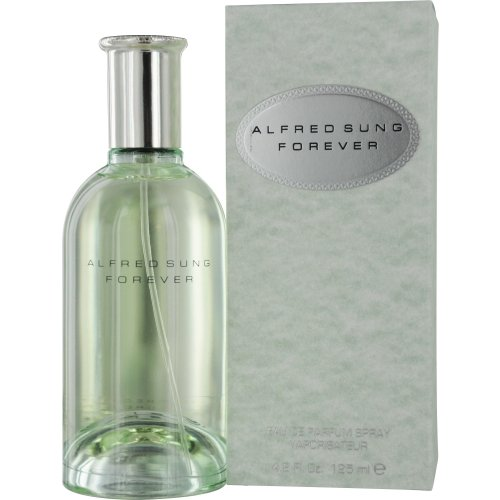 FOREVER by Alfred Sung EAU DE PARFUM SPRAY 4.2 OZ for WOMEN by Alfred Sung -
