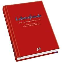 PAL Lebensfreude Taschenkalender 2014: Mit 26 positiven Denkanstößen