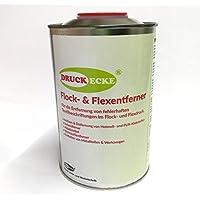 Druckecke Flock- & Flexentferner Inhalt 1kg Industrieprodukt (38,95 € / 1 L)