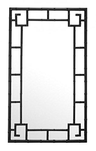 Casa-Padrino-Designer-Luxury-Wall-Mirror-Black-835-x-H-1435-cm-Luxury-Quality