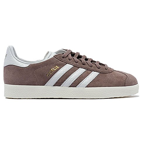 Sneaker Adidas Gazelle Grigio gris