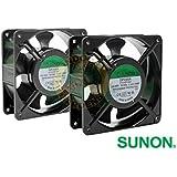 Ventilateur Sunon 165m3/h (par 2)
