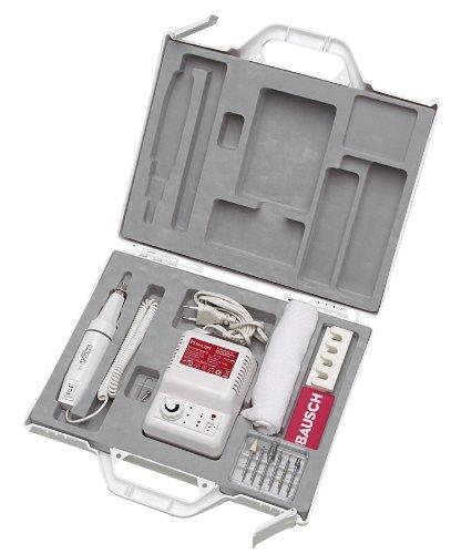 Peter Bausch 0359 - Set di accessori per manicure e pedicure