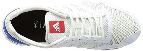 adidas Adizero Adios Boost 3 Aktiv M White White Blue Weiß