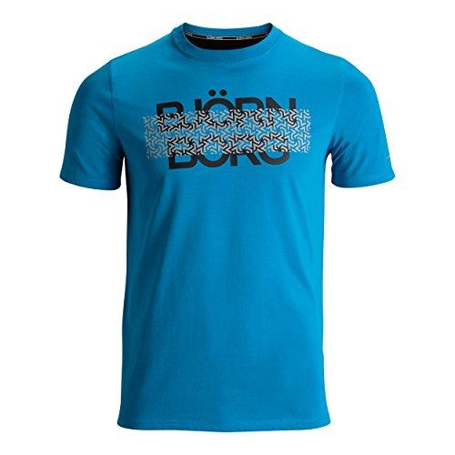patrick-bjorn-borg-maglietta-a-maniche-corte-da-uomo-taglia-s-colore-blu