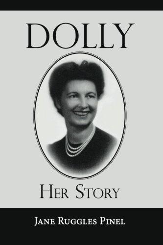 Dolly: Her Story (Nurse Dolly)