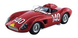 Arte Modelo - Art312 - Vehículos en Miniatura - Modelo para la Escala - Ferrari 500 TRC - Targa Florio 1959 - Escala 1/43