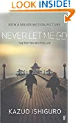 #8: Never Let Me Go