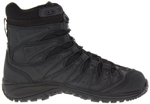 Blackhawk Warrior Wear Tall Tanto Boot Black Schwarz