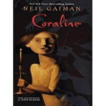 Coraline (Thorndike Press Large Print Young Adult Series)