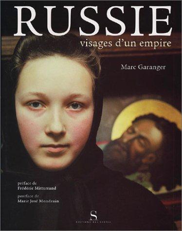 Russie. Visages d'un empire par Marc Garanger