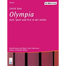 Olympia, 1 Cassette