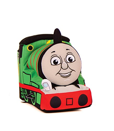 "Brand new 9"" Percy plush soft toy from thomas the tank engine"