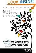 #3: The Purpose Driven Life: What on Earth Am I Here For?