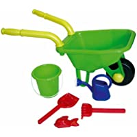 Wheelbarrow & Tool Play Set