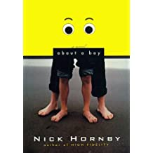 About a Boy by Nick Hornby (1998-05-11)