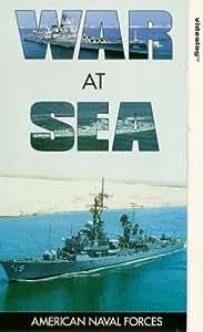 War at Sea [VHS]