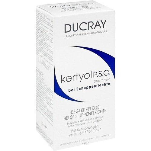 Ducray Kertyol PSO Shampoo