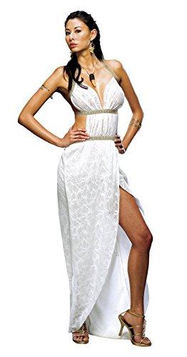 Königin Gorgo, Größe:M (Kostüm 300 Gorgo Königin)