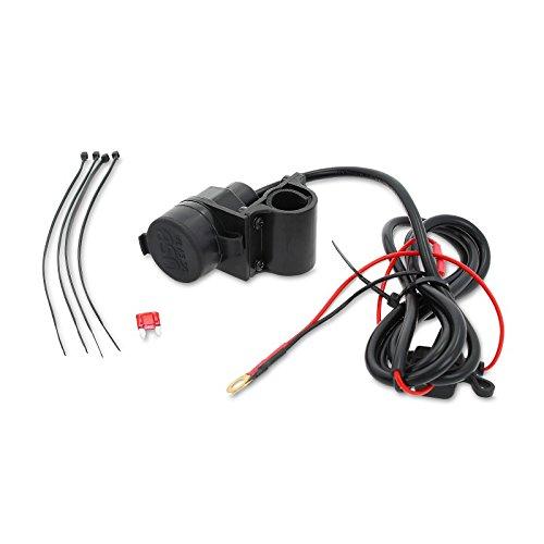 Adaptador USB moto Cargador Royal Enfield Bullet, Himalayan