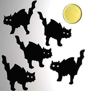 GelGems Bag-Large-Scaredy Cats