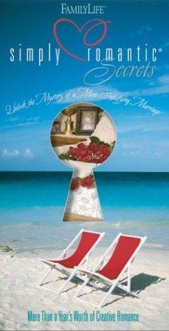 Simply Romantic Secrets by C J & Carolyn Mahaney Dennis & Barbara R (2003-08-02)