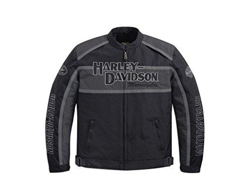harley-davidson-funktionsjacke-classic-cruiser-schwarz-grau-l