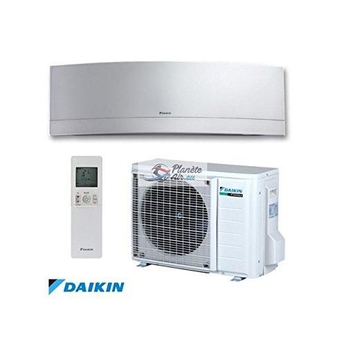 Klimagerät DAIKIN EMURA 4ftxj35ms + rxj35m + R32+ WiFi A + + + -