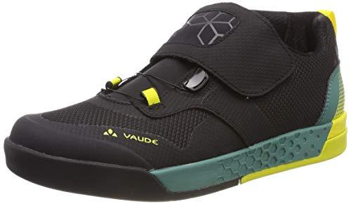 VAUDE Unisex-Erwachsene Am Moab Tech Radsportschuhe, Gelb (Canary 125), 46 EU
