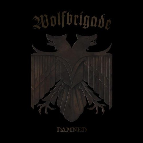 Damned by Wolfbrigade (2012-04-24)