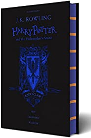 Harry Potter and the Philosopher's Stone – Ravenclaw Edi