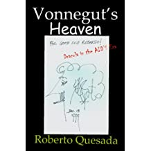 Vonnegut's Heaven: Dracula in the AID'S Era (English Edition)