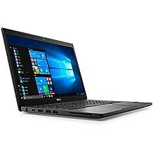 "Dell Latitude 7480 Intel Core I5-7200U X2 2.5GHz 8GB 500GB 14"" Win10,ÊBlackÊ(Scratch And Dent)"