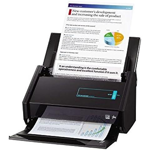 Fujitsu CON-3656-001A kit para impresora - Kit para impresoras (ScanSnap iX500)