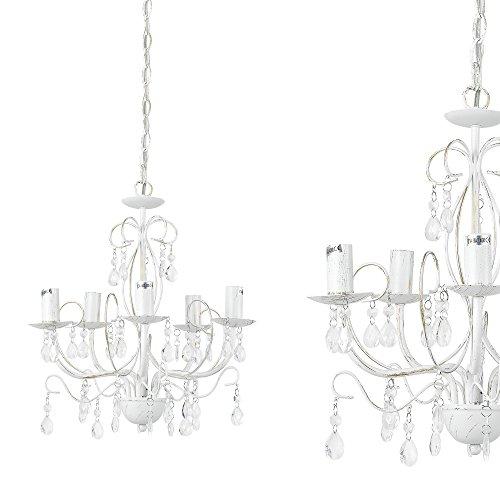 luxpro-luster-kronleuchter-antique-5-x-e14-sockel40-cm-x-oe-44-cm-kronlampe-luster-anschluss-zimmerl