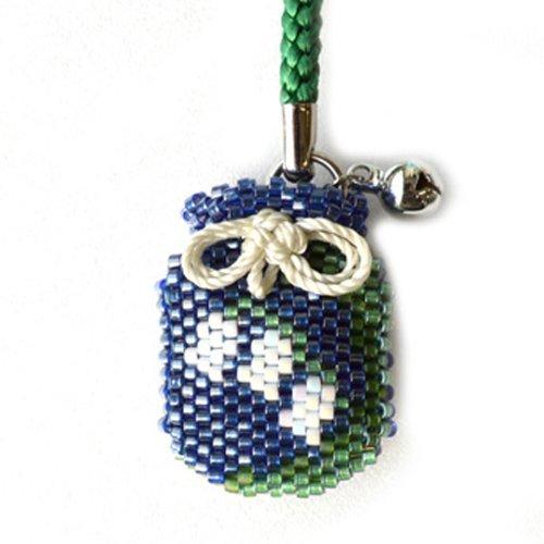 Sukuran Kit mit Delica Beads Kit Lilie (Mai) Mais Lilie