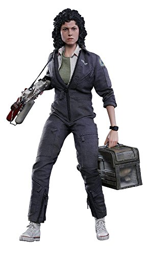 Alien Kostüm Ellen Ripley - Hot Toys ht902230Ellen Ripley Figur, Maßstab 1: 6