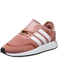 adidas Damen Iniki Runner CLS Fitnessschuhe, Pink