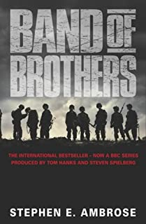 Band Of Brothers (0743429907) | Amazon price tracker / tracking, Amazon price history charts, Amazon price watches, Amazon price drop alerts