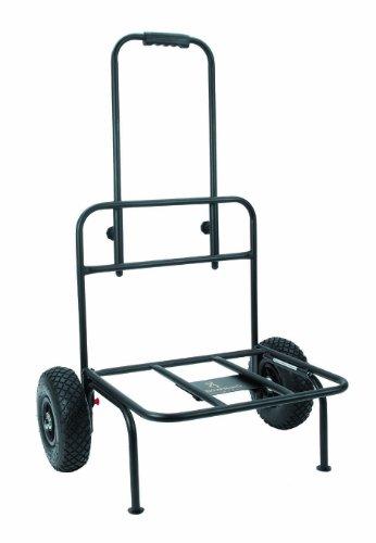 Browning Match - Carro para equipo de pesca (2 ruedas)