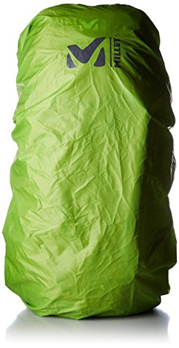 Millet Raincover Funda para Mochila, Unisex Adulto, Verde (Acid Green), 12